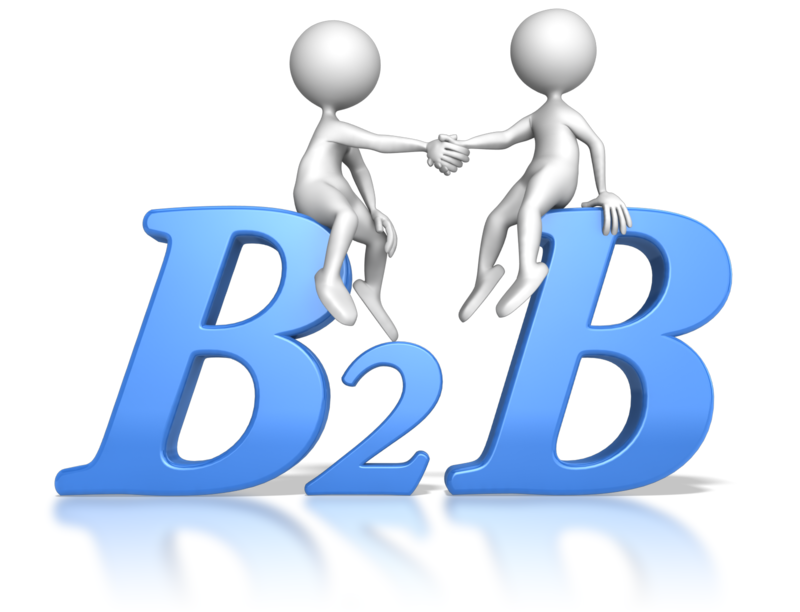 Business B2B in oman