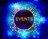 Events in oman